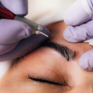 What are the Different Microblading Styles?